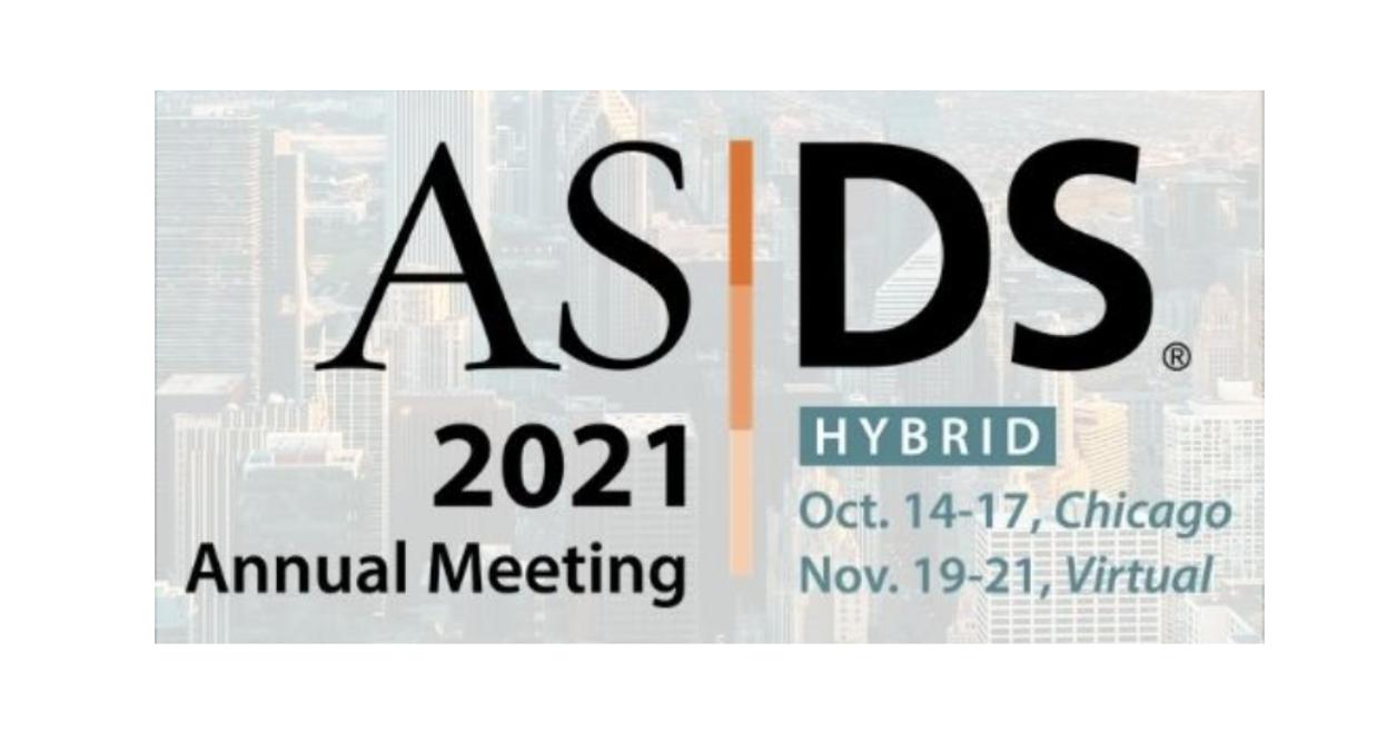 ASDS Annual Meeting